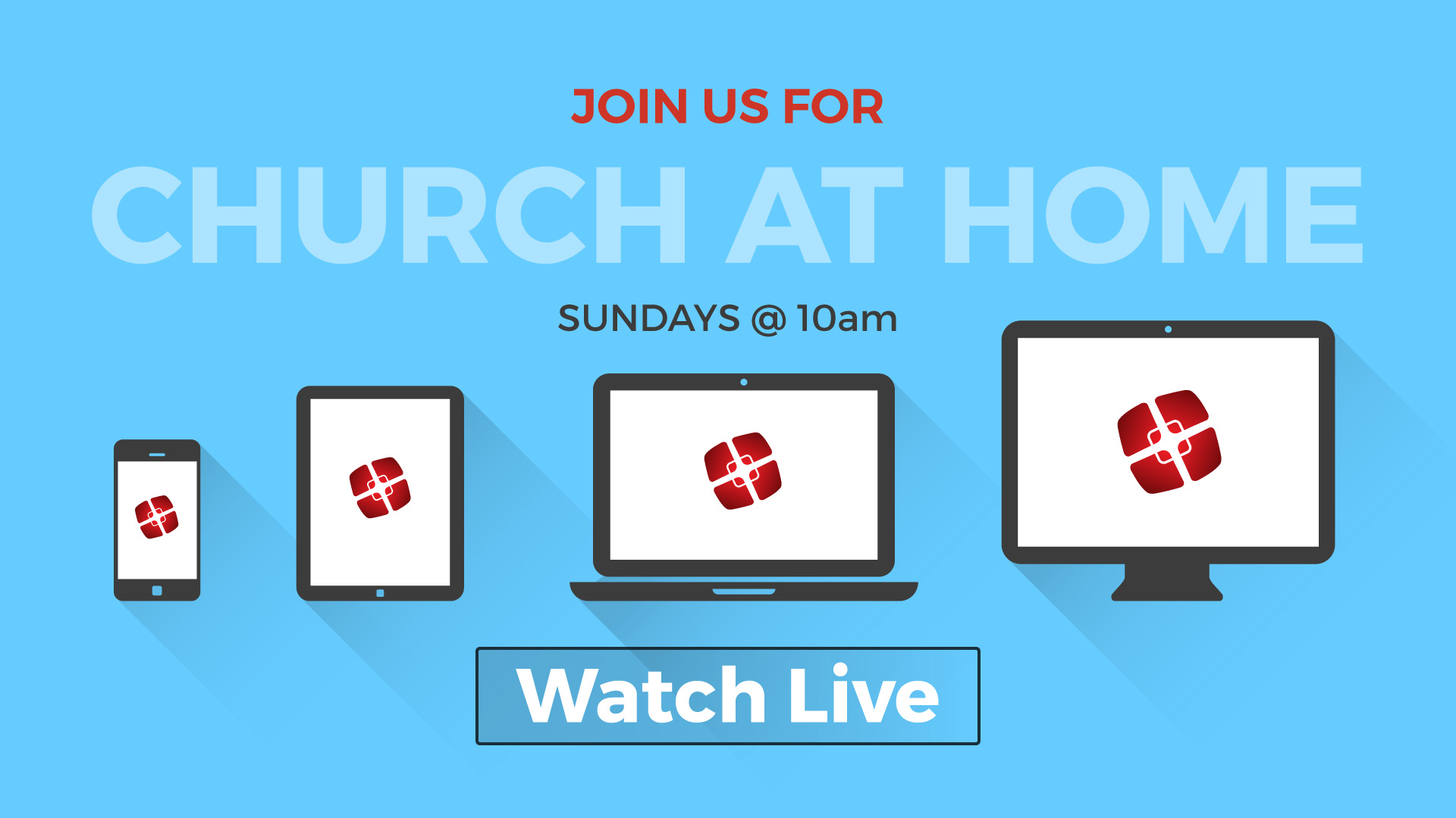 Link Church at Home Online
